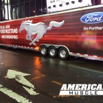 2015 Mustang Trailer at Good Morning America