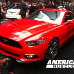 2015 Mustang AmericanMuscle