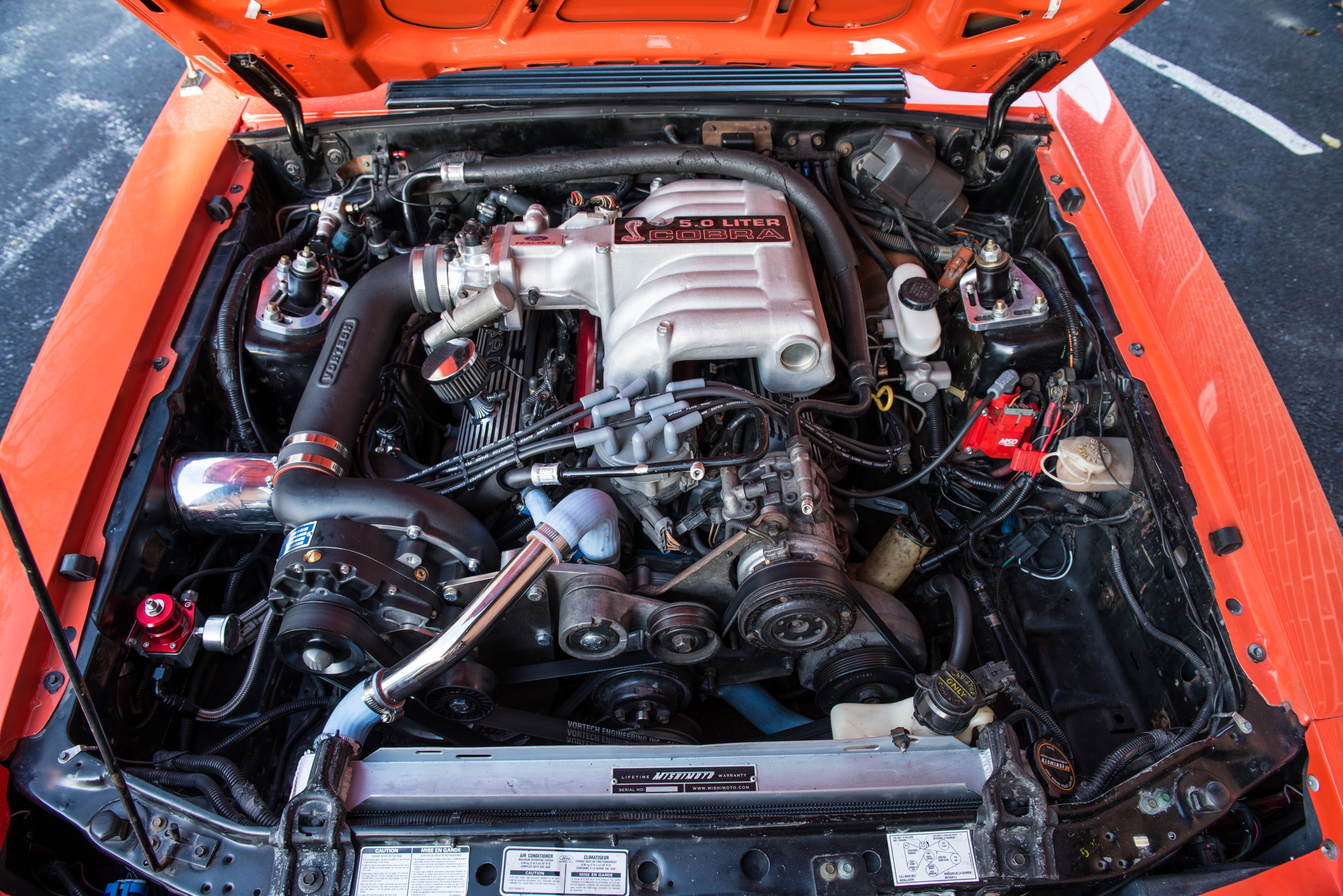 Video Stage 4 Project Fox Body Goes 11s In The Quarter