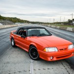 Track Testing Project Fox Body Stage 4