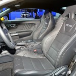 2015 Mustang GT - Triple Yellow Interior