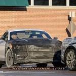 2015 Mustang GT350_GT500_spied
