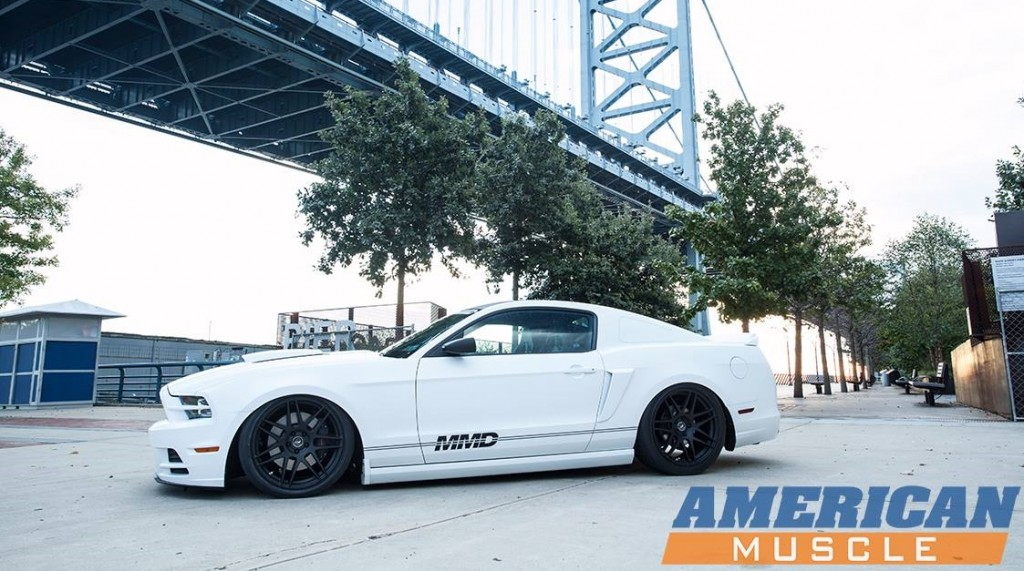 Spring Time Wheels With Project MMD