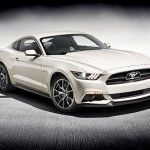 2014.5 Mustang Revealed