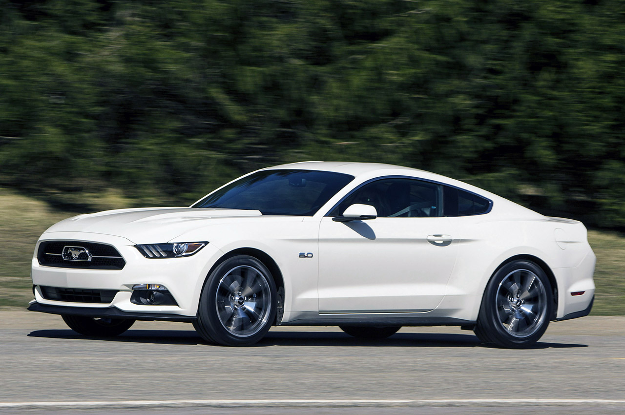 2015 mustang pricing released gt v6 ecoboost