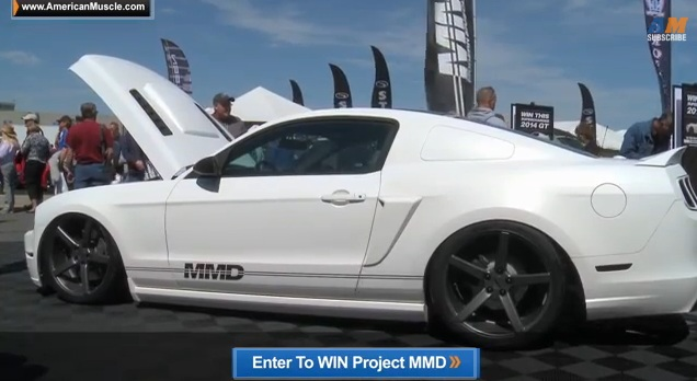 Project MMD GIveaway