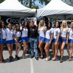 Chip Foose & The AmericanMuscle Girls