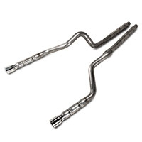 Stainless Works Catback Exhaust