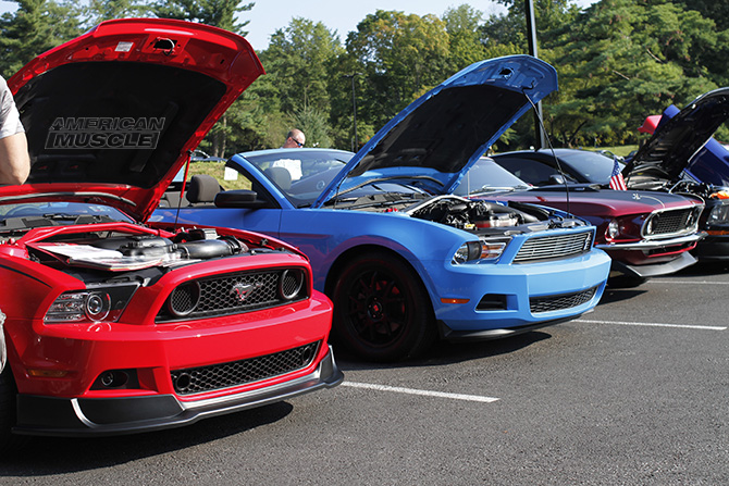 Top 6 Mods For 2011 2014 Mustangs Gt V6 Americanmuscle Com Blog