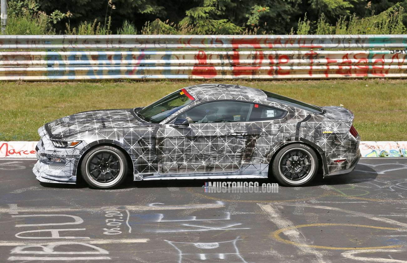 Rumor 2015 Shelby Gt500 To Have More Hp Than The - Infoterbaru.zz.vc