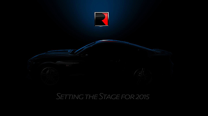2015 Roush Mustang Preview