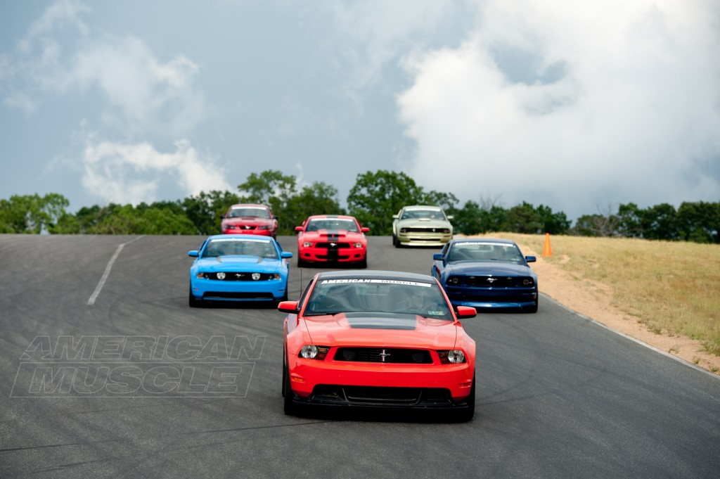 How-to-make-a-ford-mustang-fast