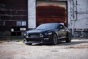 2015 RTR Mustang Spec 2