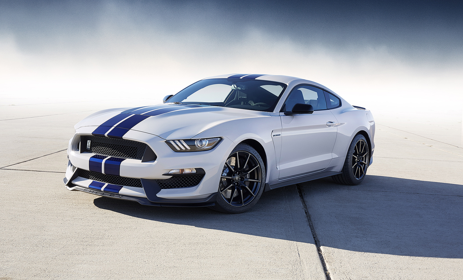 2015 ford shelby gt - photo #16