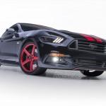 2015 MMD V-Series Mustang