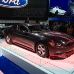 Ford's King Cobra 2015 Mustang