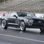 Bama's world record 2015 Mustang GT pass