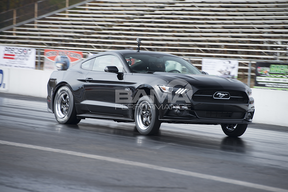 VIDEO: BAMA Sets New 2015 Mustang Record With 10.4 Pass ...