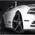 MMD Mustang Wheels