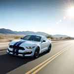 2015 GT350 Shelby Mustang
