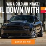 Mustang K&N Intake