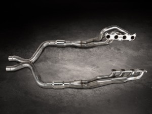 Mustang Kooks Long Tube Headers
