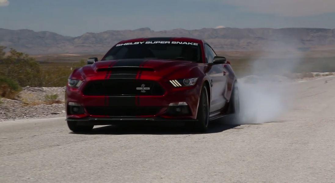 2015 Super Snake Mustang vs 2015 Shelby GT350R – AmericanMuscle.com Blog