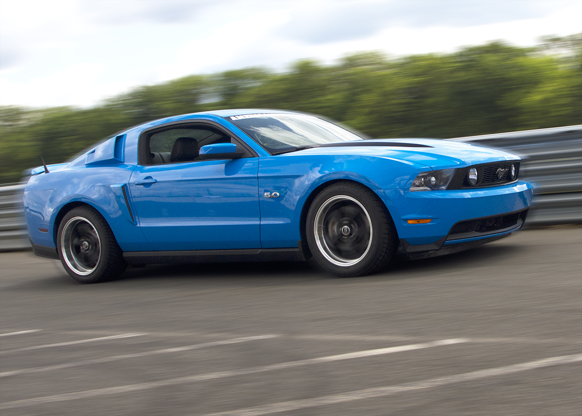 S197 performance diet reducing weight with mods - Mustang modification ...