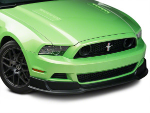 Ford Mustang RTR Front Chin Spoiler