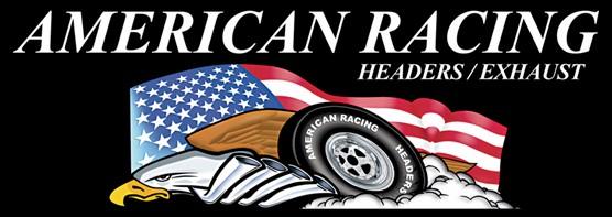 Mustang American Racing Headers