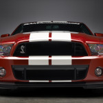 2014 Shelby Gt500 Front End