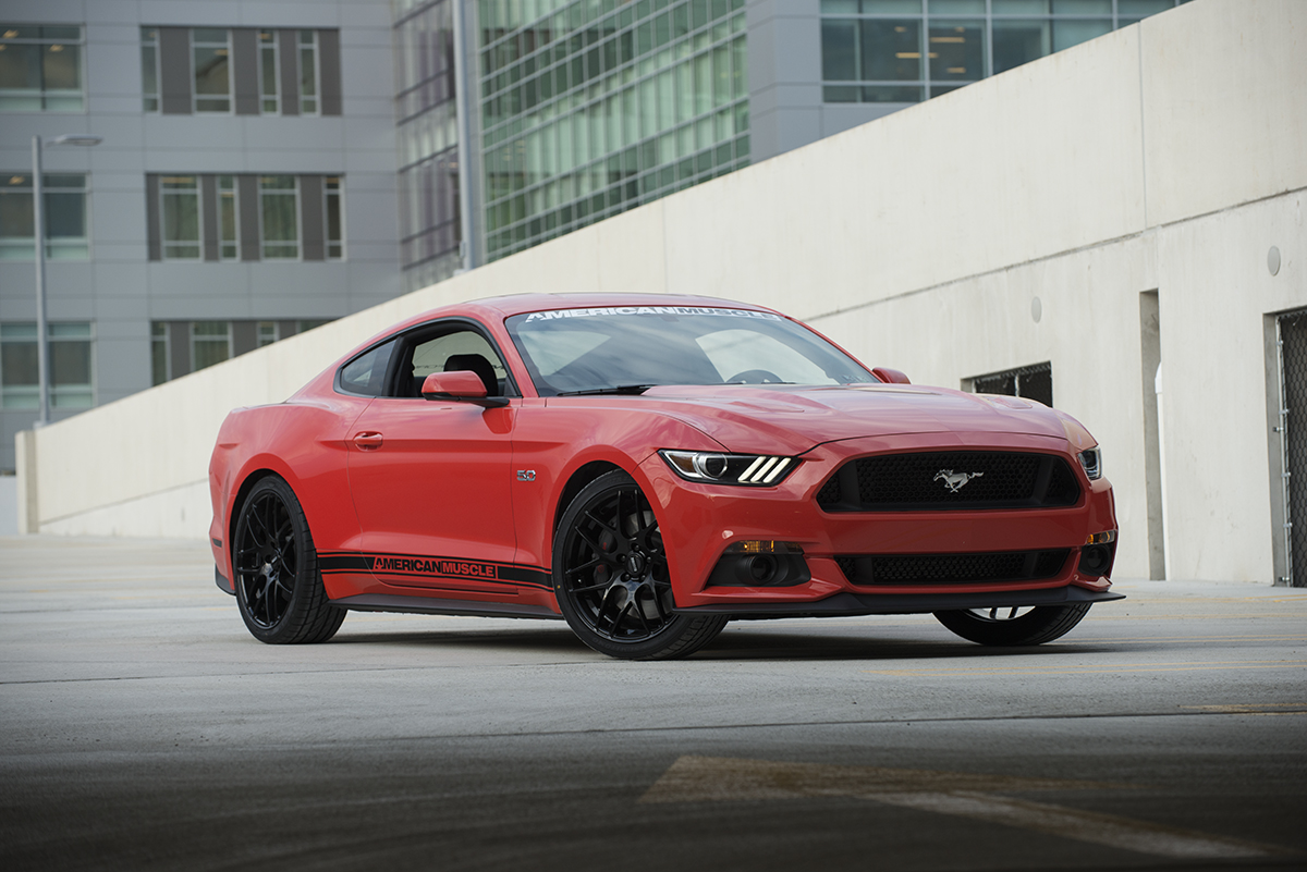 First five 2015 mustang mods where to start - Mustang modification ...