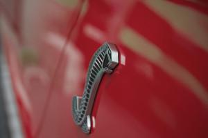 Shelby GT500 Emblem