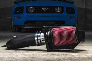 C&L Cold Air Intake with 95MM MAF for Mustangs